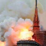 Papa Francisc: aproape, în rugăciune, de poporul francez