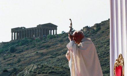 14 ani de la «plecarea» Papei Ioan Paul al II-lea