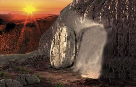VINERI ÎN SĂPTĂMÂNA A V-A DIN POSTUL MARE – Mt 27, 62-66
