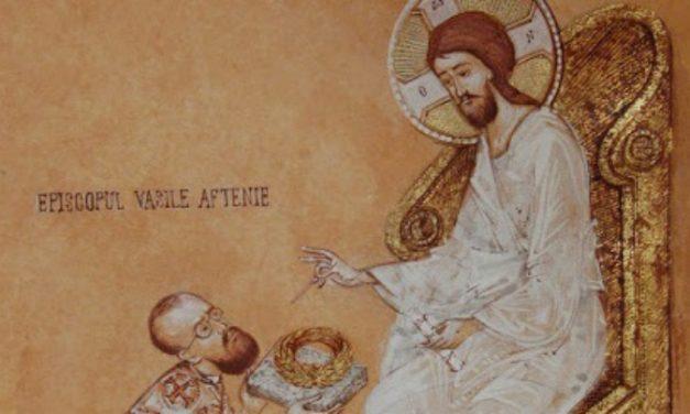 """Episcopul Vasile Aftenie – """"Doamne, învață-mă să fac voia Ta !"""""""