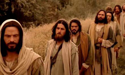 SÂMBĂTĂ ÎN SĂPTĂMÂNA A V-A DIN POSTUL MARE – Mc 8, 27-31