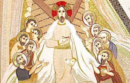 Programul celebrărilor liturgice de Paști 2019