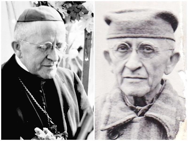 Episcopul ALEXANDRU RUSU, adevărata glorie în viață este gloria iubirii