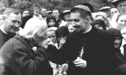Omul chemat să trăiască pentru alţii, episcopul Ioan Suciu