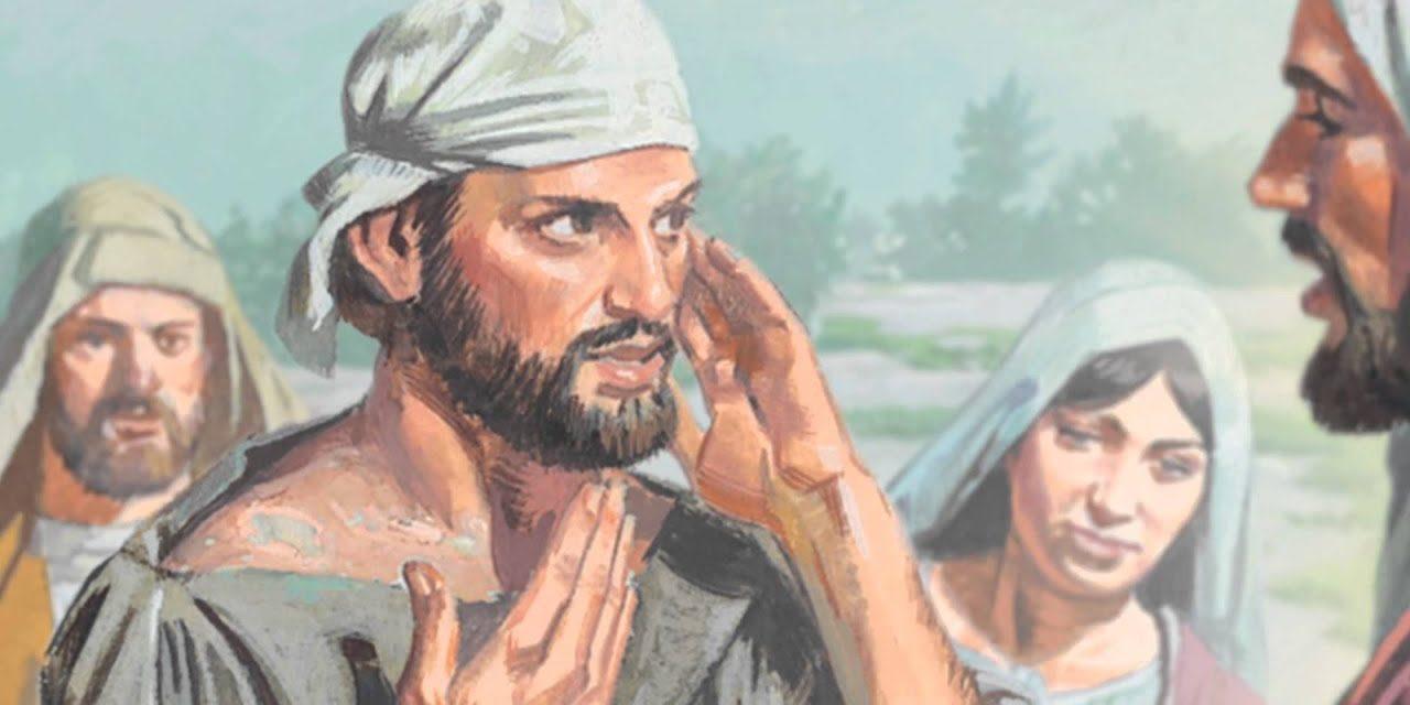 SÂMBĂTĂ ÎN SĂPTĂMÂNA A IV-A DIN POSTUL MARE – Mc 7, 31-37