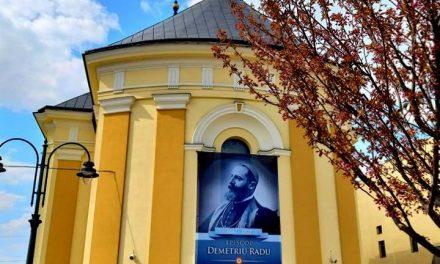 Despre episcopul Demetriu Radu și Centenarul Oradiei