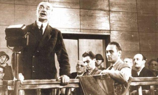 Nicolae Carandino despre Iuliu Maniu, în «Dreptatea», 4 noiembrie 1944