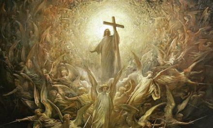 Marţea Mare – Matei 24,36-26,2