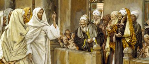 MARȚI ÎN SĂPTĂMÂNA A VI-A DUPĂ PAȘTI – Io 8, 51-59