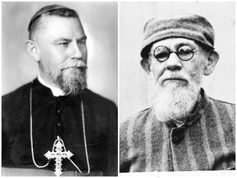 Episcopul Ioan Bălan, martir al secolului XX