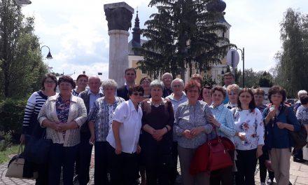Pelerinajul Eparhiei de Oradea la Máriapócs (Ungaria) 2019