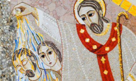 Sâmbătă în Săptămâna Luminată – Ioan 3,22-33