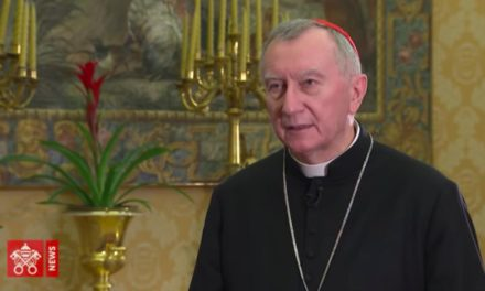 În România, Papa va reaminti rădăcinile creştine ale Europei