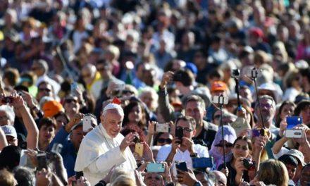 Proiect Digi24 dedicat venirii Papei Francisc în România