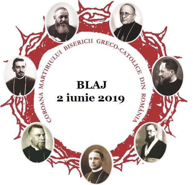 Cei șapte episcopi greco-catolici martiri și legătura lor cu Blajul