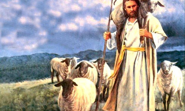 JOI ÎN SĂPTĂMÂNA A VI-A DUPĂ PAȘTI – Io 9, 39-10, 9