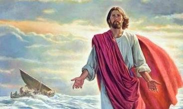 Sâmbătă în săptămâna a 2-a după Paşti – Ioan 6,14-27