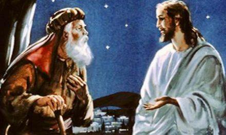 Joi în Săptămâna Luminată – Ioan 3,1-15