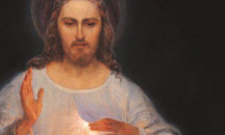 Vineri în săptămâna a 2-a după Paşti – Ioan 5,30-6,2