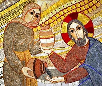 DUMINICA 5 după PAȘTI (a Samarinencei). Ap Fap 11,19-30; Ev Io 4,5-42