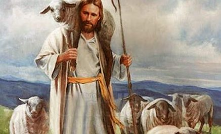 MARȚI ÎN SĂPTĂMÂNA A V-A DUPĂ PAȘTI – Io 10, 1-9