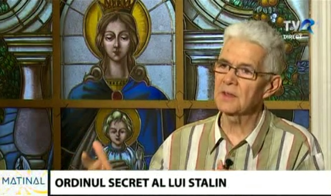 Poveștile celor șapte episcopi greco-catolici la Televiziunea Română
