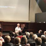 Despre cei 7 episcopi martiri la cea mai prestigioasă instituție catolică de educație și cultură din Paris