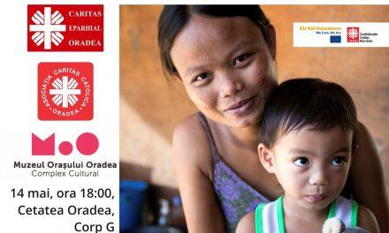 COMUNICAT: Caravană Voluntariat și Asistență Umanitară