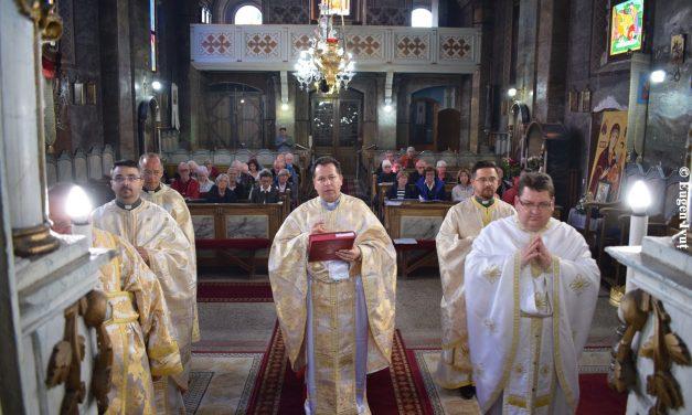 Pelerinajul Asociației Renovabis în Eparhia de Oradea 2019