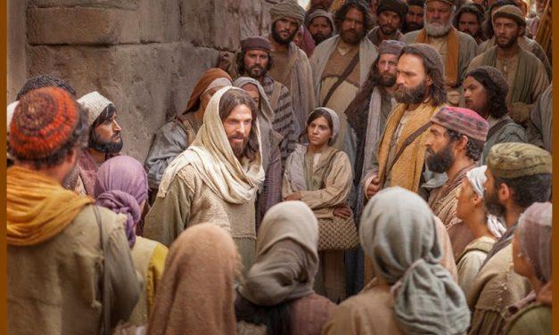 LUNI ÎN SĂPTĂMÂNA A VI-A DUPĂ PAȘTI – Io 8, 42-51