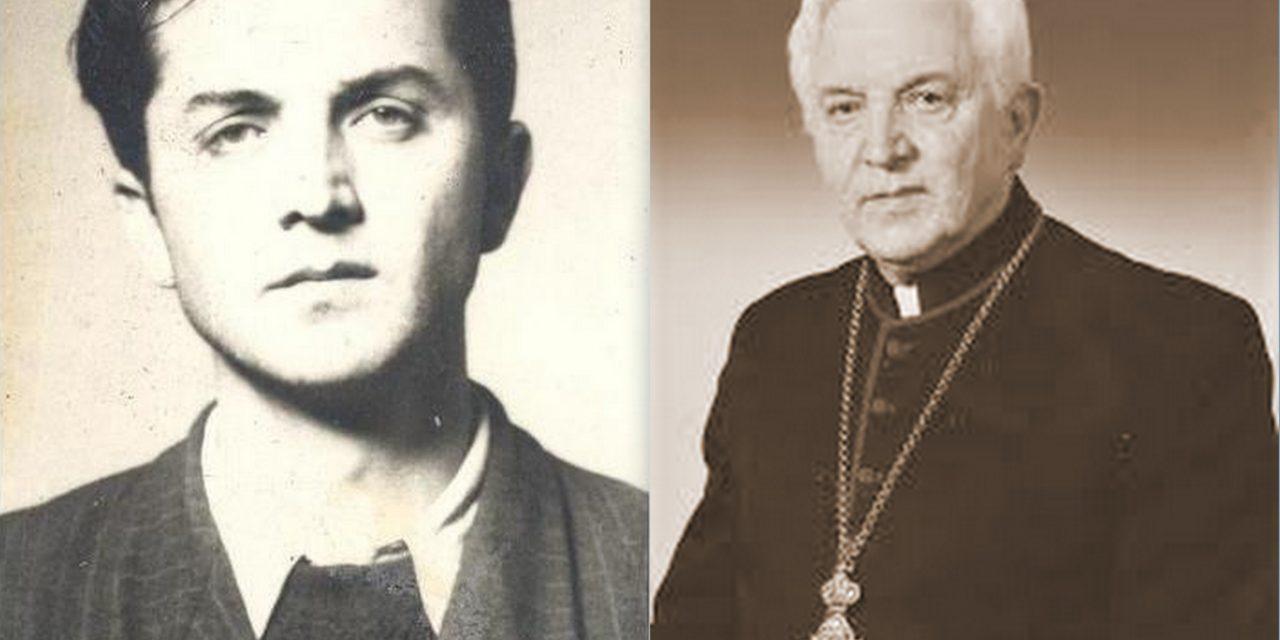 Centenarul nașterii PSS Vasile Hossu (17 mai 1919-8 iunie 1997)
