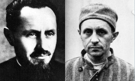 Istoria unei credințe, Episcopul Tit Liviu CHINEZU (22 decembrie 1904-15 ianuarie 1955)