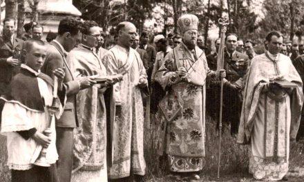 Episcopul Vasile Aftenie (1899-1950), plenitudinea bunătății și a blândeții…