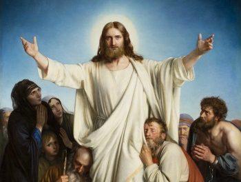 Miercuri în săptămâna a 2-a după Paşti – Ioan 5,17-24