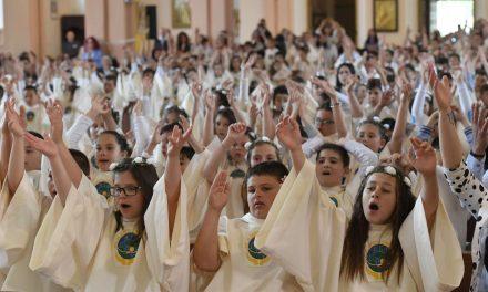 Creştini ne este prenumele şi Biserica este familia noastră: Papa Francisc, în Bulgaria