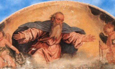 Marţi în săptămâna a 2-a după Paşti – Ioan 3, 16-21