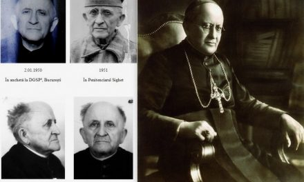 Ultimele cuvinte ale episcopului Alexandru Rusu, 56 ani de la trecerea sa la Domnul