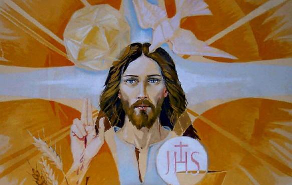 Marţi în săptămâna a 3-a după Paşti – Ioan 6, 27-33