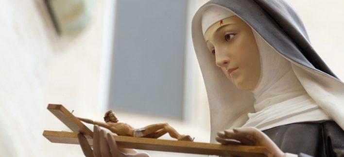 Sfânta Rita din Cascia, mijlocitoarea posibilă a imposibililui