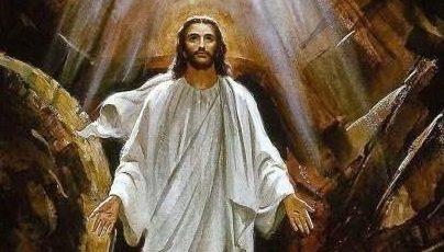 Joi în săptămâna a 3-a după Paşti – Ioan 6,40-44