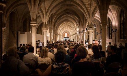 O seară dedicată episcopilor greco-catolici români morți pentru credință, la Paris