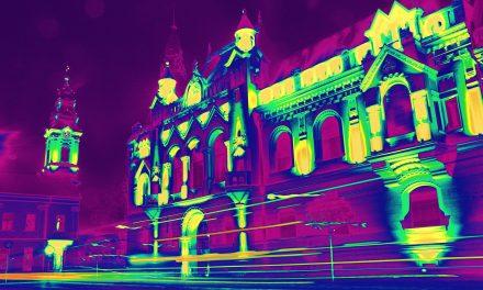 Noaptea muzeelor 2019, Episcopia Greco-Catolică de Oradea