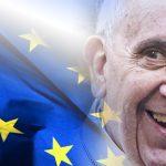 Papa Francisc, despre Europa
