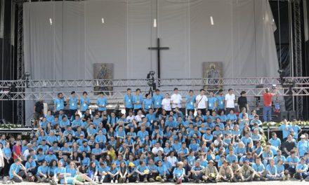 Voluntar al Papei Francisc, o experiență unică: mărturii ale voluntarilor din Oradea