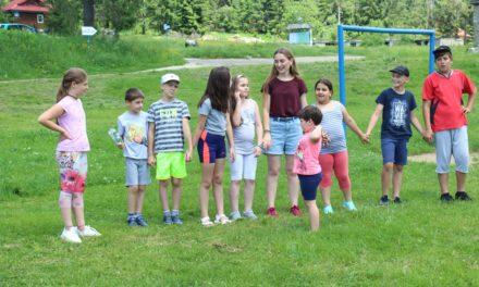 Prima excursie din vacanța de vară: prilej de a sta împreună o comunitate