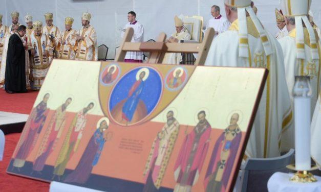 Celebrare de mulțumire în toate parohiile greco-catolice