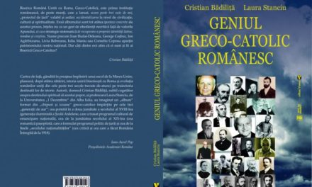 "Lansarea albumului ""Geniul greco-catolic românesc"", 6 iunie 2019"