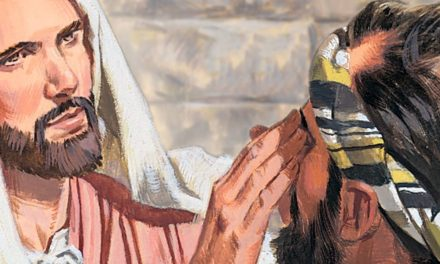 DUMINICA VI după PAȘTI (a Orbului) – Io 9, 1-38