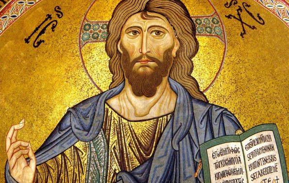 DUMINICA VII după PAȘTI (a Rugăciunii lui Isus pentru unitate) –  Io 17, 1-13