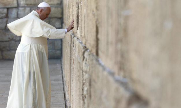 1' pentru pace, cu Papa Francisc: 8 iunie 2019, ora 13.00